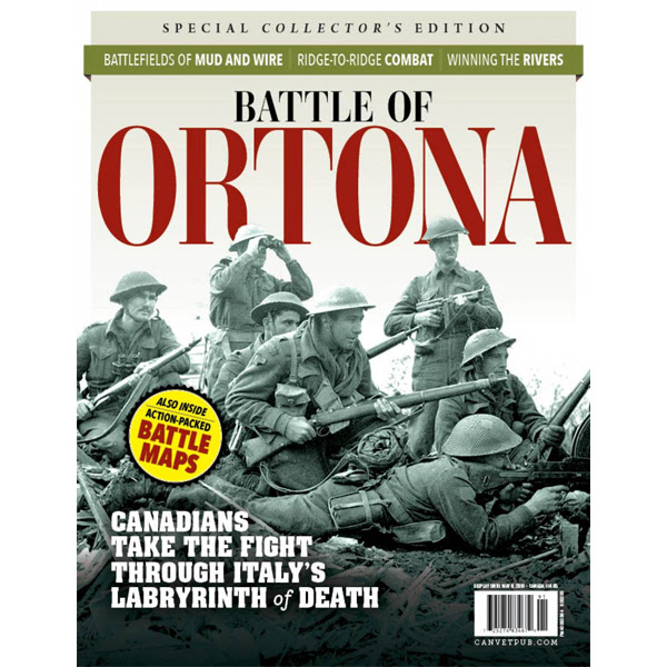 Battle of Ortona
