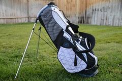 Golf Stand Bag Reviews Ping Hoofer Ogio Nimbus True
