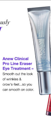Anew Clinical Pro Line Eraser Eye Treatment