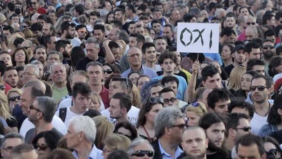 oxi-grecia