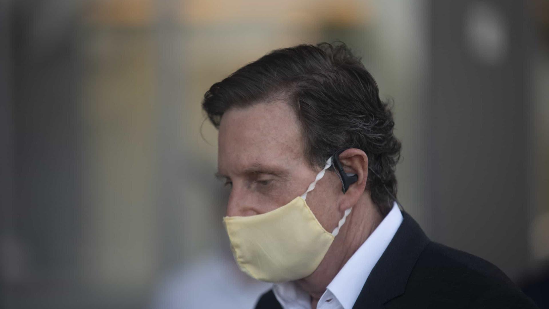 Prefeito Marcelo Crivella é preso em operação da polícia e do MP-RJ