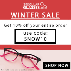 Get $10 off every pair of glas...