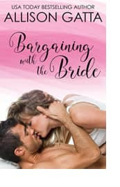 Bargaining with the Bride by Allison Gatta