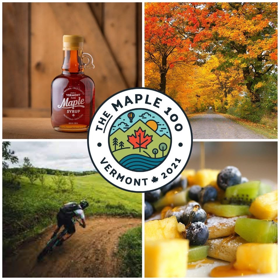 Join the Fun with the Maple 100 Event