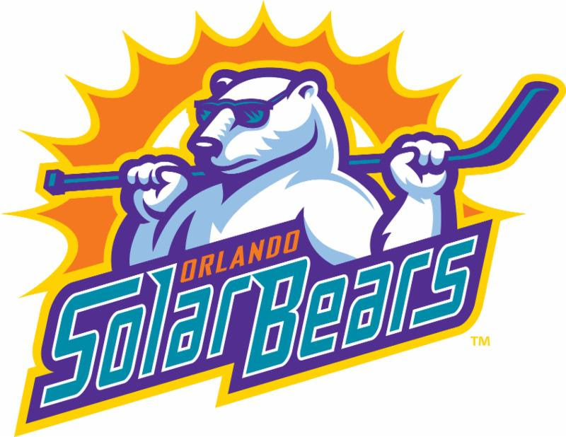 Solar Bears Logo