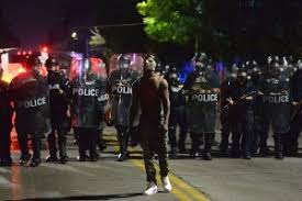 Live Stream! Police Injured! St. Louis Protest Police Deploy Tear Gas as Protesters Turn Violent in Missouri