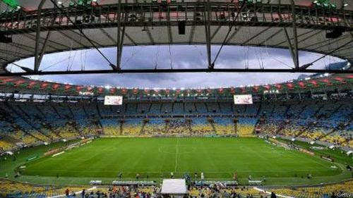 Estádio do Maracanã será transformado em 'teatro' para as quatro cerimônias dos Jogos Rio 2016