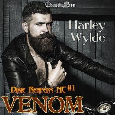 Venom (Audio) (Dixie Reapers MC Audio 1)