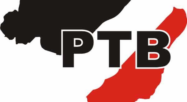 PTB entre os maiores partidos politicos do brasil