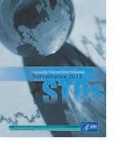 2013 STD Surveillance Report