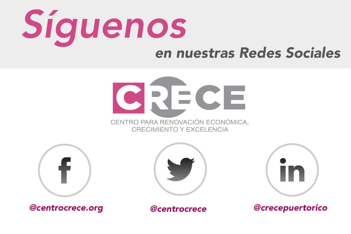 Centro CRECE Siguenos 1