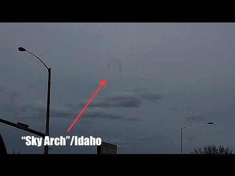 "Mysterious ""Cylinder Arch"" hanging in Sky!  Hqdefault"