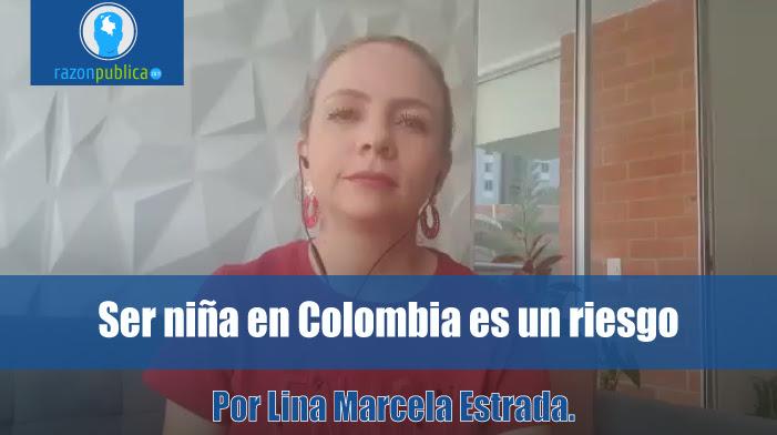 portada-Ser-nina-en-Colombia-es-un-riesgo