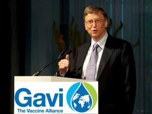 Bill Gates Outspends U.S. Government and Provides $18 BILLION to WHO for COVID Vaccines Bill-gates-GAVI-Vaccines-300x225