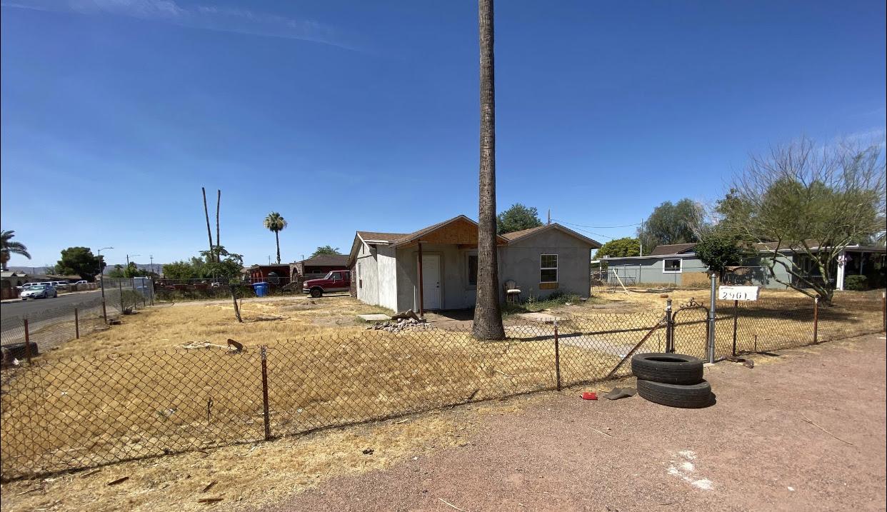 2901 W Washington St Phoenix, AZ 85009 wholesale property listing