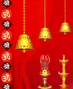 Navratri Hindu Festival