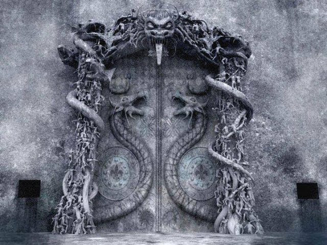 THE MYSTERIOUS LAST DOOR AT PADMANABHASWAMY TEMPLE  Sddefault