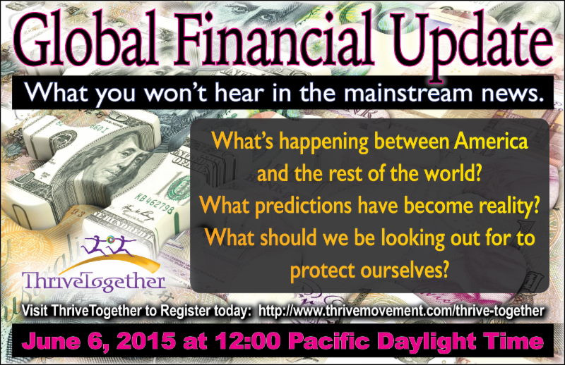 "Thrive Movement Update - ""big changes happening in the global financial system""  518d7ec1-cf65-4fa8-ad90-0081c771a711"