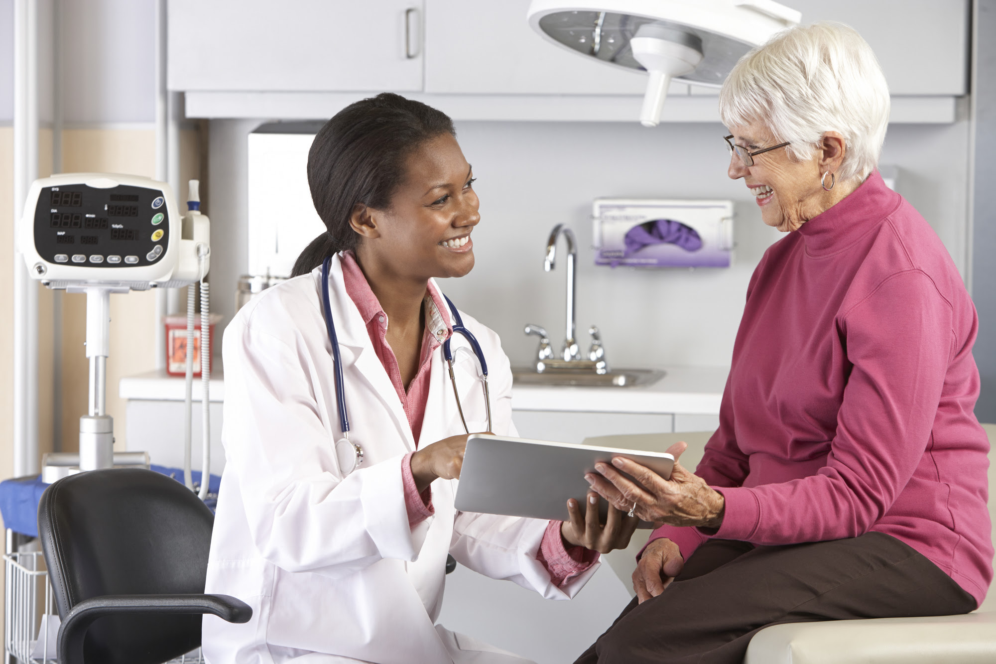 Guide to Improving Patient Safety in Primary Care Settings by Engaging Patients
