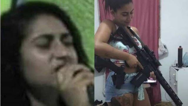 Traficantes Hello Kitty e Vinte Anos, procurados por chefiar favela no Rio, são mortos pela PM