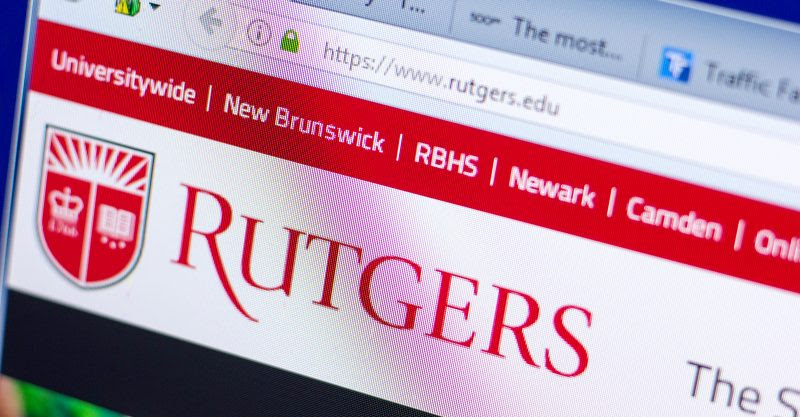 RFK, Jr. to Rutgers President: COVID Vaccine Mandate Violates Federal Law Rutgers-covid-vaccine-feature-800x417
