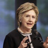 Hillary Clinton makes a surprising move…