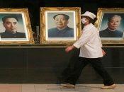 Mao fue el máximo dirigente del Partido Comunista de China.