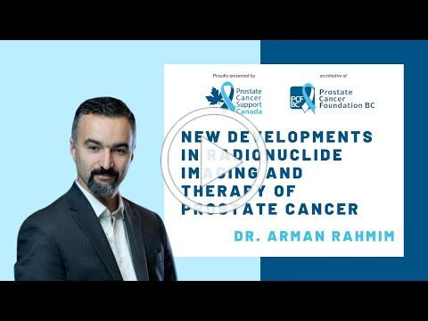 New Developments in Radionuclide Imaging and Therapy of Prostate Cancer