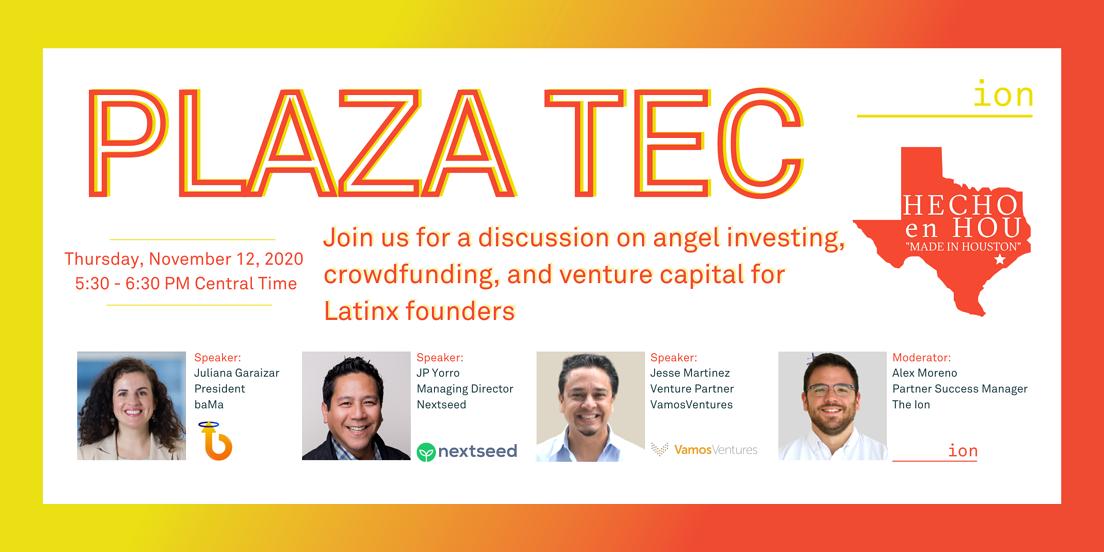 HCC - Office of Entrepreneurial Initiatives: November 2020 Newsletter 28