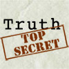 Image of Truth stamped over with Top Secret