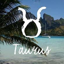 Tahiti Taurus