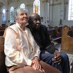 'We Are Not Unusual Anymore': 50 Years of Mixed-Race Marriage in U.S.