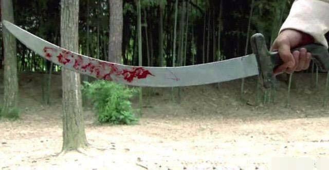 Sự thật những cảnh đâm chém đáng sợ trong phim Hoa ngữ - Ảnh 10.