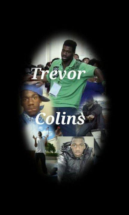 Trevor Tribute