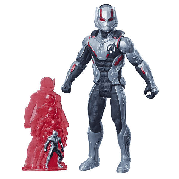 "Image of Avengers: Endgame 6"" Action Figure Wave 2 - Ant-Man"