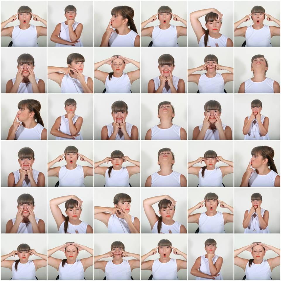 face yoga image 9