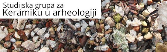 IARH – Newsletter #10 Studijske grupe za keramiku u arheologiji (PRESS)