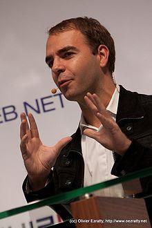 Angel Investor Fabrice Grinda is an investor in SmartAsset
