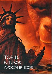 Top 10 futuros apocalípticos
