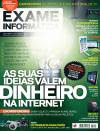Ver capa Exame Informática