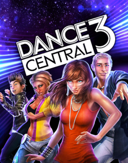 Dance Central 3, just one of the tournaments hosted at SacAnime's Console Game Room