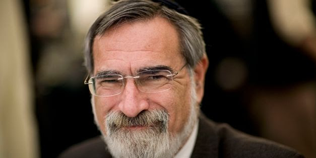 U.K.'s Former Chief Rabbi Explains Why God Invented Atheists