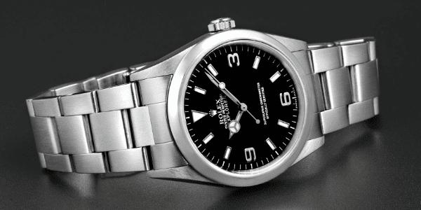 Explorer I 14270