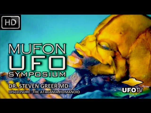 DNA EVIDENCE FROM THE ATACAMA HUMANOID – MUFON SYMPOSIUM – Dr. Steven Greer MD  Sddefault