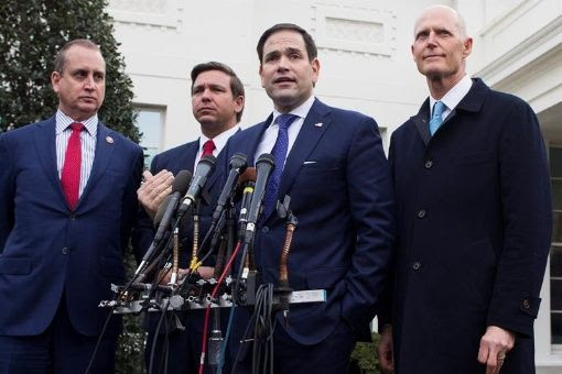 Funcionarios del Gobierno estadounidense han hecho llamados para desconocer al presidente Nicolás Maduro.