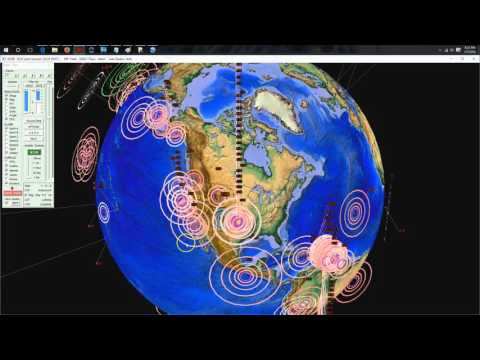 01/07/2016 -- Heavy Earthquake activity across West Coast + Midwest USA --  Hqdefault