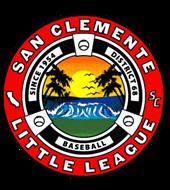 San Clemente Little League > Home