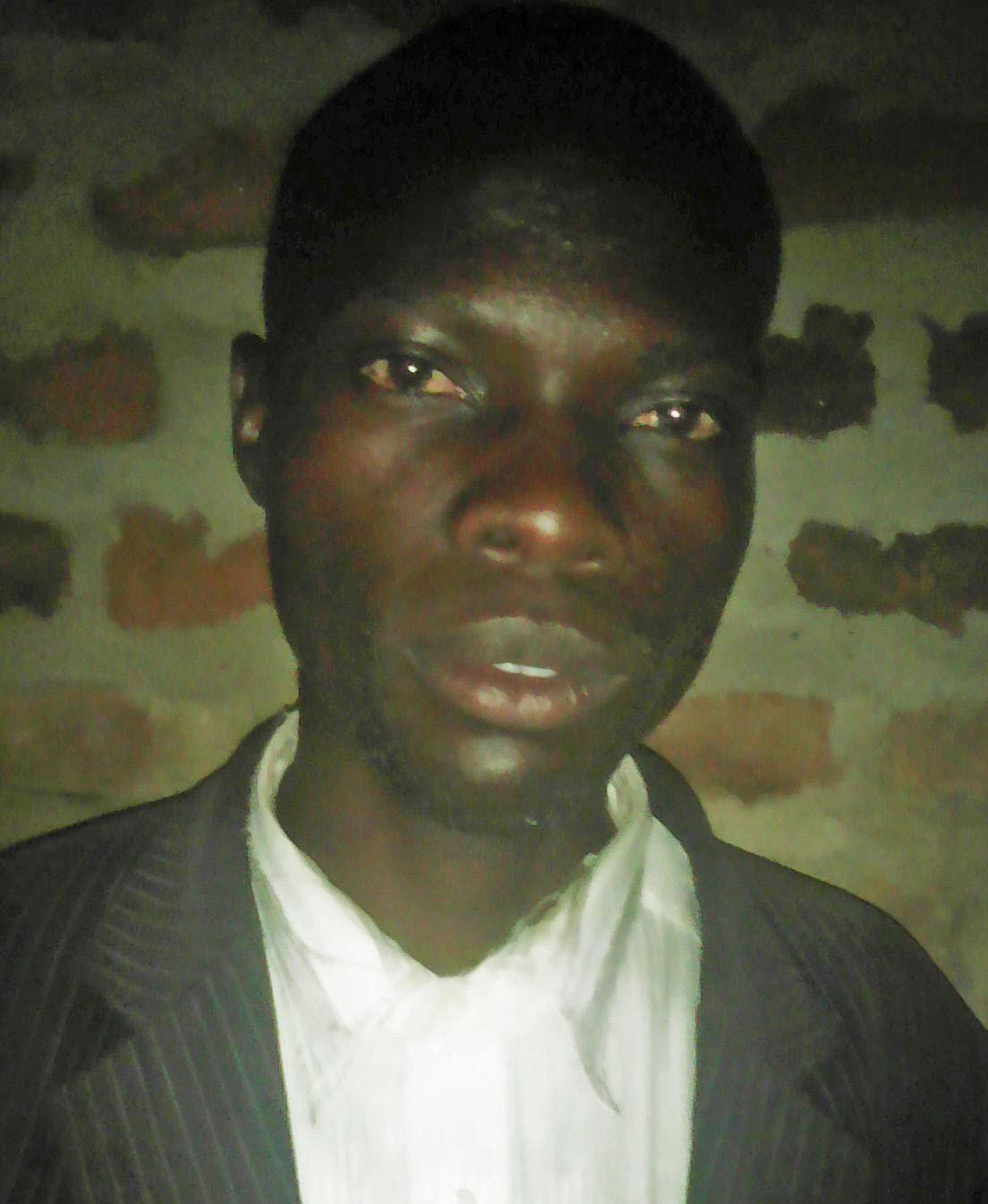 Islamic extremists attacked former sheikh Mulangira Ibrahim. (Morning Star News)