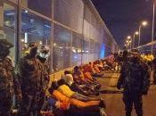 Las autoridades ecuatorianas señalaron que retomaron el control de las dos penitenciarías.