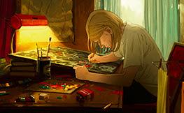 8 filmes Que Combinam Artisticamente Live-Action com Animação